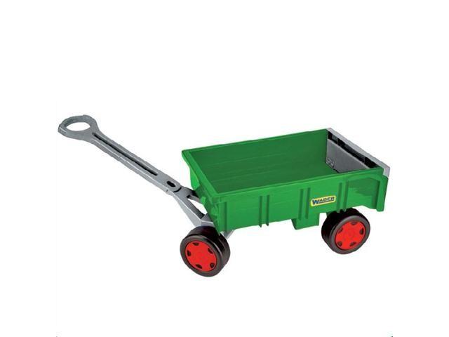 Farmer kézikocsi 60 kg teherbírású - Wader