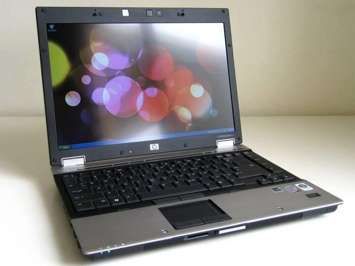 HP Elitebook 6930p  használt laptop