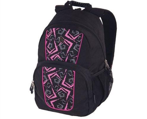 Pulse iskolatáska - Pink 41b781a85e