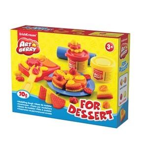 Art Berry For dessert gyurmakészlet