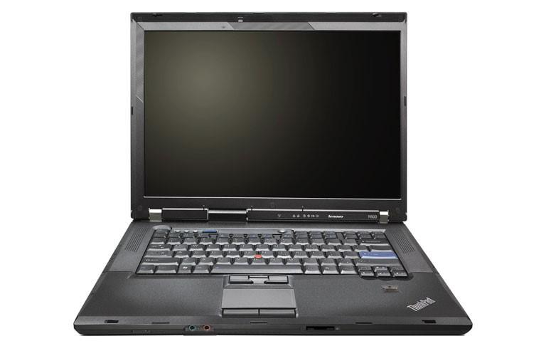 Lenovo ThinkPad R500 használt laptop